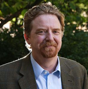 Head of School AIE Seattle | James Cardo